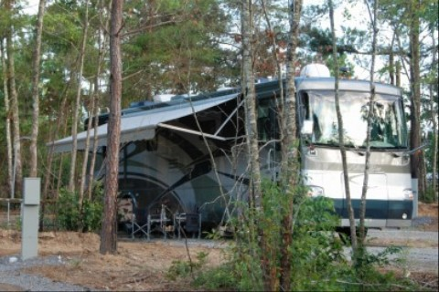Little River RV Park Campground