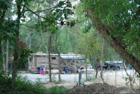 Little River RV Park Campground Is Located On Beautiful Lookout Mountain In DeKalb County Of Northeast Alabama And Near The Historic City Fort Payne